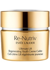 ESTÉE LAUDER - Estée Lauder Gesichtspflege Re-Nutriv Ultimate Lift Regenerating Youth Creme Gelée 50 ml - Tagespflege