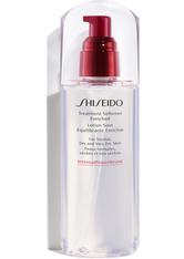 Shiseido Reinigung & Makeup-Entferner Treatment Softener Enriched Gesichtspflege 150.0 ml