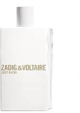 ZADIG & VOLTAIRE - Zadig & Voltaire Damendüfte This is Her! Just Rock! Eau de Parfum Spray 50 ml - Parfum