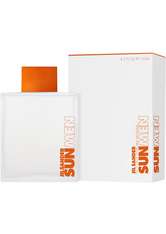 JIL SANDER - Jil Sander Herrendüfte Sun Men Eau de Toilette Spray 125 ml - Parfum