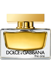 DOLCE & GABBANA - Dolce&Gabbana The One Dolce&Gabbana The One Eau de Parfum 50.0 ml - Parfum