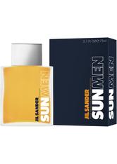 Jil Sander Super Sun Men Eau de Parfum Nat. Spray 75 ml