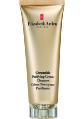 Elizabeth Arden Ceramide Purifying Cream Cleanser Reinigungslotion  125 ml