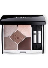 DIOR - Dior 5 Couleurs Couture 079 Black Bow 7 g Lidschatten Palette - Lidschatten