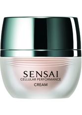 SENSAI Hautpflege Cellular Performance - Basis Linie Cream 40 ml
