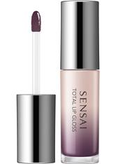Sensai Colours Total Lip Gloss Lipgloss  4.5 ml Nr. 02 - Akebono Red