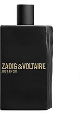 Zadig & Voltaire Herrendüfte This Is Him! Just Rock! Eau de Toilette Spray 30 ml