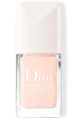 DIOR Nägel Manicure Diorlisse Abricot Nr. 500 Pétale de rose 10 ml