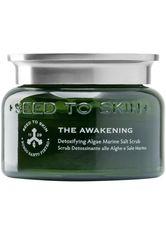 Seed to Skin - The Awakening - Körperpeeling