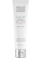 Paula's Choice - Calm Redness Relief Daytime Moisturizer SPF 30 - Normal to Dry Skin - Tagespflege