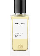 Sana Jardin - Nubian Musk - Eau de Parfum