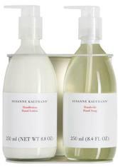 Susanne Kaufmann - Handpflegeset - Körperset