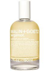 MALIN+GOETZ - Malin + Goetz - Bergamot Eau de Parfum - Eau de Parfum - Parfum