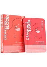 Rodial Gesicht Jelly Eye Patches Box Augenpflegemaske 1.0 pieces