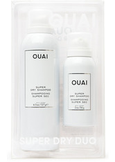 Ouai Styling Super Dry Shampoo Duo Kit Haarpflegeset 254.0 g