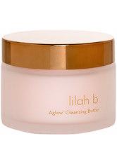 Lilah B. - Aglow Cleansing Butter, 88 Ml – Reinigungsbalsam - one size