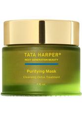 Tata Harper - Purifying Mask, 30 Ml – Gesichtsmaske - one size