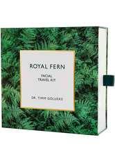 Royal Fern Phytoactive Facial Travel Kit Gesichtspflegeset