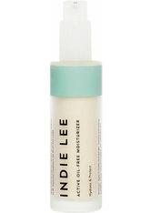 INDIE LEE - Indie Lee - Active Oil Free Moisturizer, 50 Ml – Feuchtigkeitscreme - one size - Tagespflege