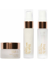 Lilah B. Produkte Aglow™ Skin Prep Discovery Set Pflegeset 1.0 pieces