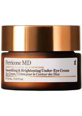 Perricone MD Essential FX Acyl-Glutathione Essential Fx Acyl-Glutathione Smoothing & Brightening Under-eye cream Augencreme - Gel 15.0 ml