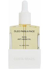 COSTA BRAZIL - Costa Brazil - Oleo Para A Face - Kaya Anti - Aging Face Oil - Gesichtsöl - Gesichtsöl