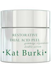 Kat Burki - Restorative Dual Acid Peel - Gesichtspeeling