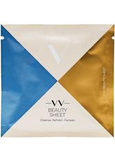 The Perfect V Intimpflege VV Beauty Sheet Intimpflege 1.0 pieces