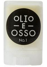 OLIO E OSSO - Olio E Osso Produkte Olio E Osso Produkte No.1 Balm Lippenbalm 10.0 g - Getönter Lipbalm