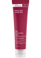Paula's Choice - Skin Recovery Daily Moisturizing Lotion SPF 30 - Tagespflege