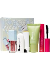 Kosas - Clean Start Set - Make-Up Set