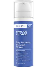 Paula's Choice - Resist Daily Smoothing Treatment With 5% AHA - Gesichtspeeling
