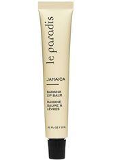 Le Paradis - Jamaica Lip Balm - Lippenpflege