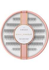 Sweed Künstliche Wimpern Pro Lashes No Lash-Llash Augen-Makeup 1.0 pieces