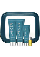 Lancer Skin Care The Method Intro Kit Normal-Combination Skin Gesichtspflegeset 1.0 pieces