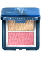 Chantecaille Radiance Chic Cheek and Highlighter Duo (Various Shades) - Rose