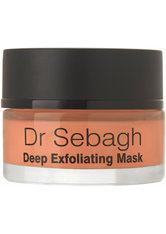 Dr Sebagh - Deep Exfoliating Mask, 50 Ml – Peeling-maske - one size