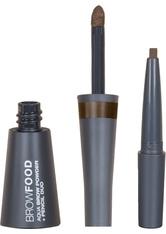 Lashfood - Aqua Brow Powder + Pencil Duo - Make-Up Set