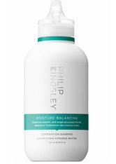 Moisture Balancing Combination Shampoo Moisture Balancing Combination Shampoo