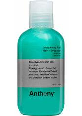 Anthony Produkte Invigorating Rush Hair + Body Wash Haarshampoo 100.0 ml