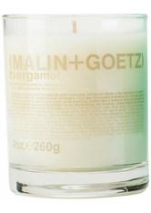 Malin + Goetz - Bergamot Candle - Duftkerze