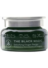 Seed to Skin - The Black Magic - Reinigungsmaske