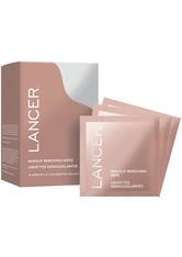 Lancer Cleansing Makeup Removing Wipes Make-up Entferner 1.0 pieces