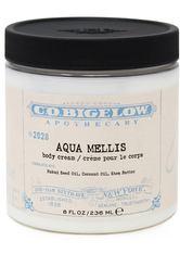 C.O. Bigelow - Aqua Mellis Body Cream, 236 Ml – Körpercreme - one size