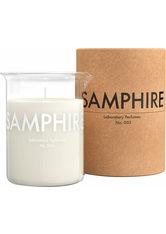Laboratory Perfumes - Samphire Candle - Duftkerze