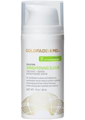 Goldfaden MD - Brightening Elixir -Protect + Repair Brightening Serum  - Vitamin C-Serum