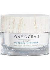 ONE OCEAN BEAUTY - One Ocean Beauty - Eye Revival Marine Cream  - Augenpflege - Augencreme