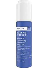 Paula's Choice - Resist Advance Smoothing Treatment 10% AHA  - Gesichtspeeling