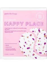 Patchology Masken Moodpatch Happy Place Augenpatches 10.0 pieces