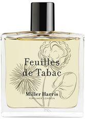 Miller Harris Unisexdüfte Feuilles De Tabac Eau de Parfum 100.0 ml